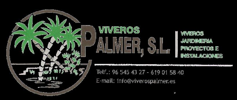 Viveros Palmer S.L.